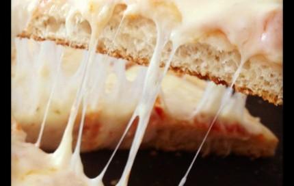 Receta Pizza Casera