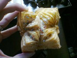 pastelitos criollos