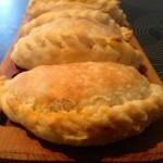 Relleno para empanadas de chorizo criollo