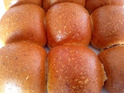 Hacer pan de salvado casero