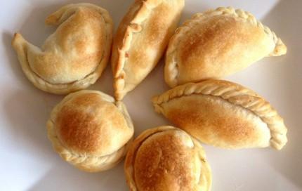 empanadas varias