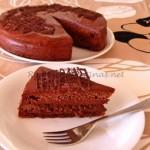 Torta del diablo ( Devil´s Cake)