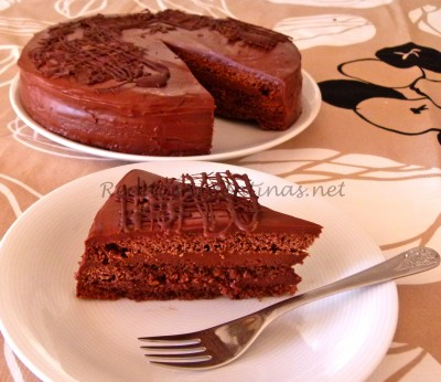 devils cake