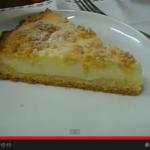 Tarta de Ricota (deliciosa!!!) (Ricotta pie)