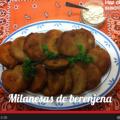 milanesas de berenjenas