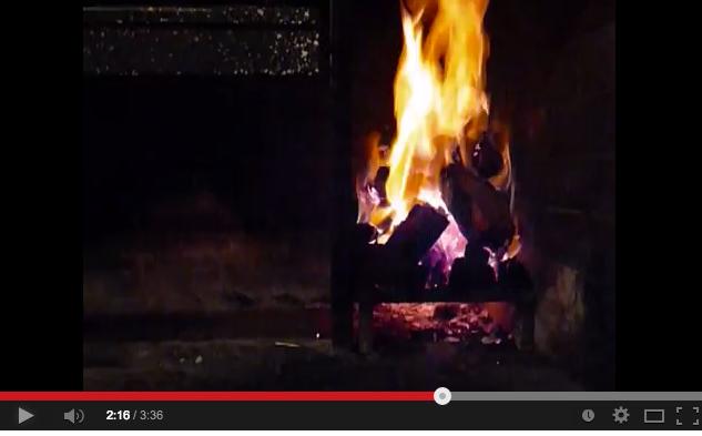 Cómo hacer un buen fuego para el asado