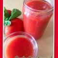 salsa de tomate casera