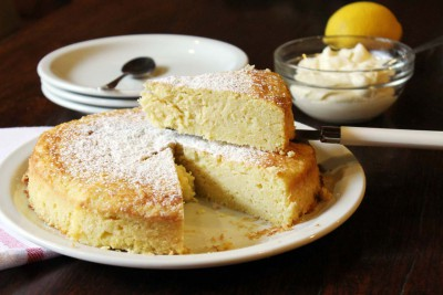 torta ricota