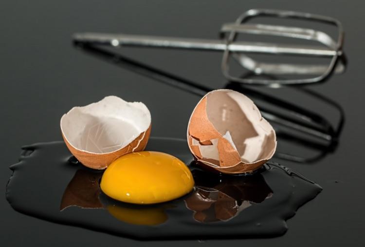 Como Pasteurizar Claras de Huevo