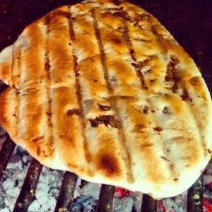 Tortilla santagueñas