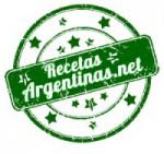 RecetasArgentinas.net Retina Logo