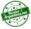 RecetasArgentinas.net Mobile Logo