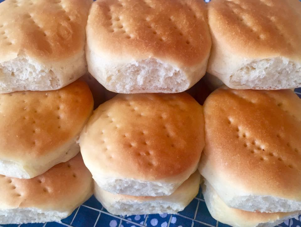 Figacitas para sandwiches