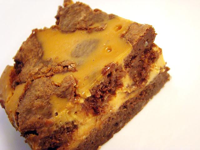 """Brownies Chocotorta de """"Filosofía de Sabor"""""""