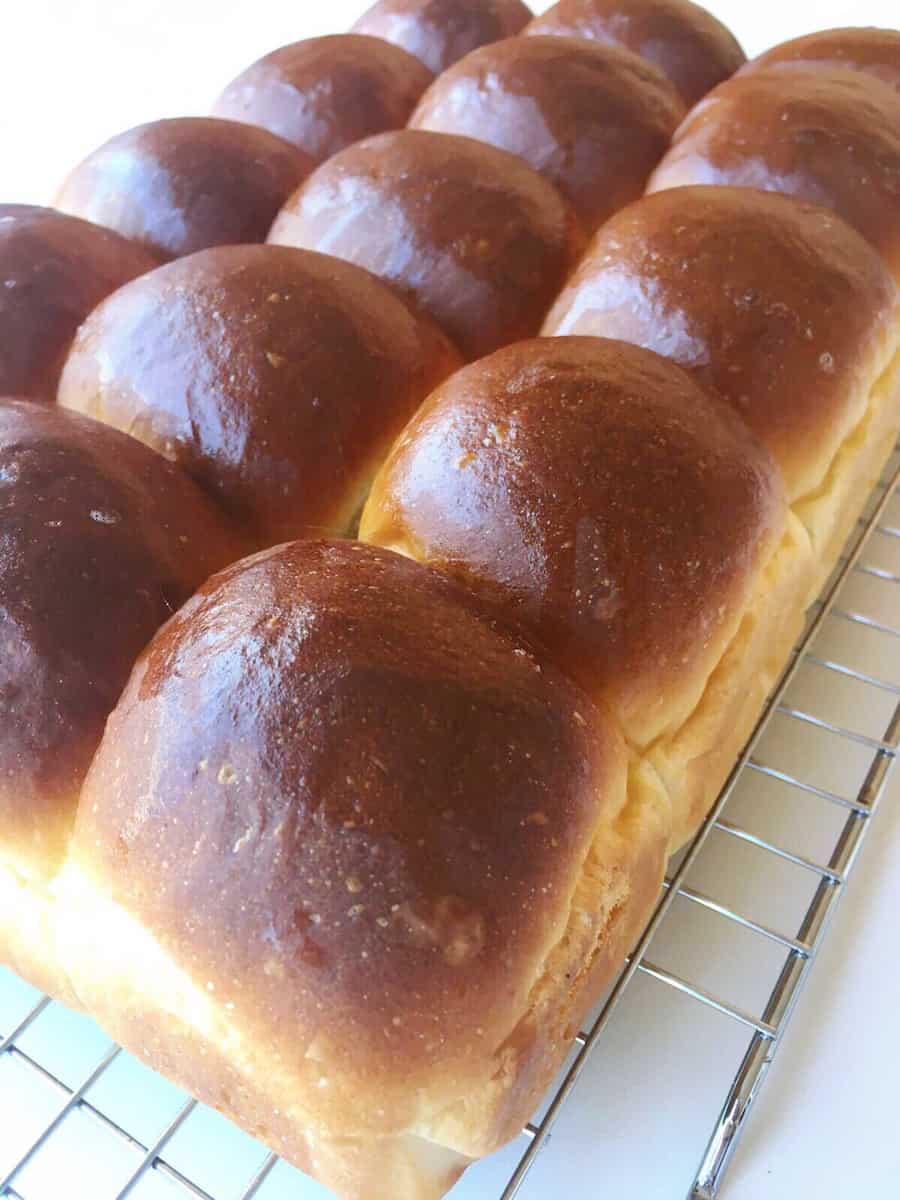 Pan para chips o pebetes