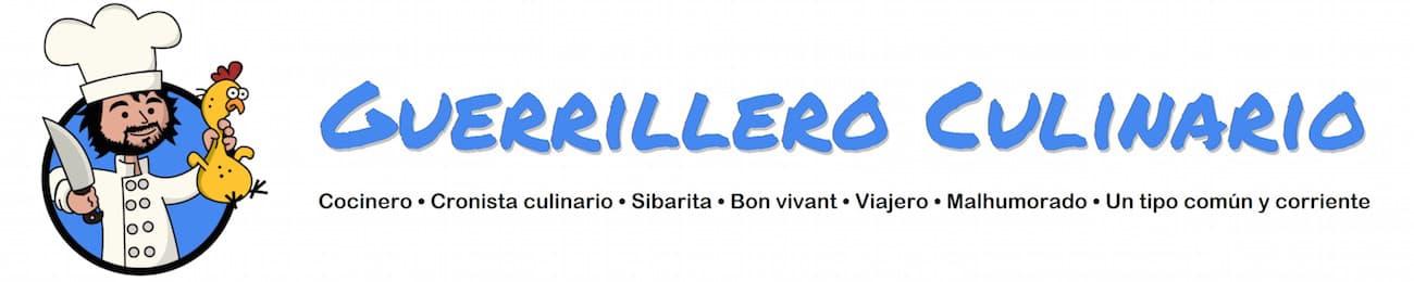 Guerrillero Culinario
